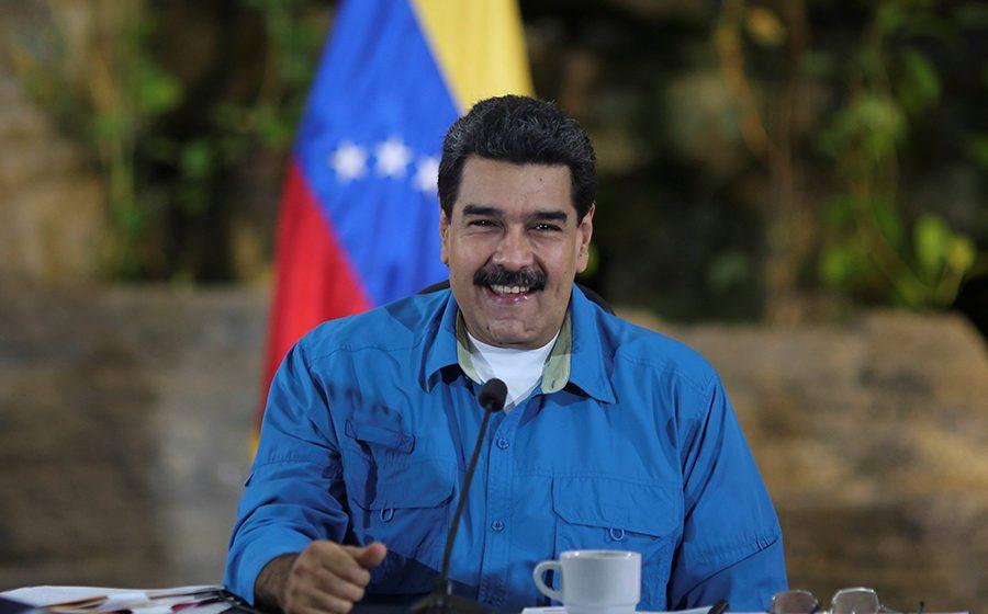 В Беларусь приедет президент Венесуэлы