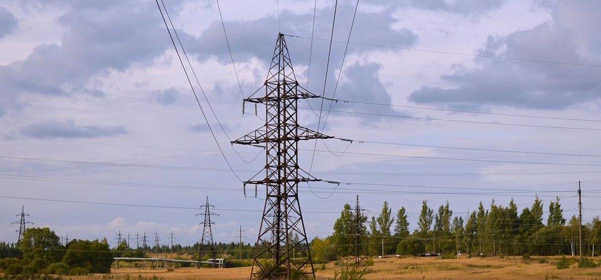 Минэнерго планирует скорректировать тарифы на электроэнергию после запуска БелАЭС