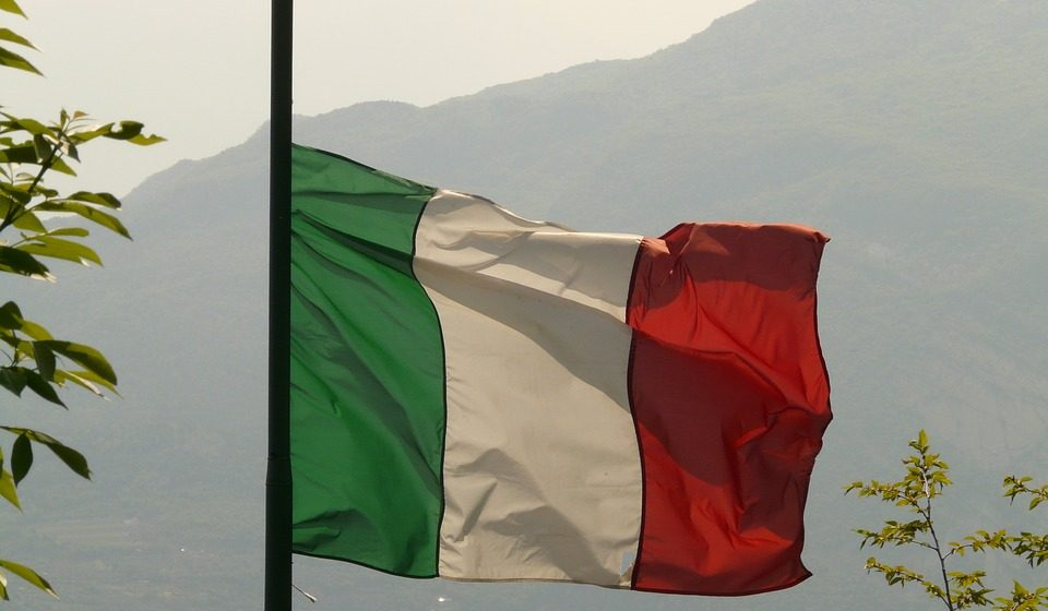 В двух областях Италии проводятся референдумы об автономии