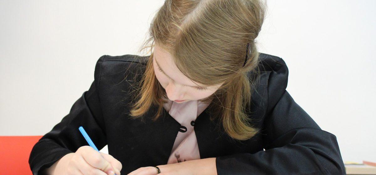 Минобразования: все нынешние гимназисты смогут продолжить обучение в своем учреждении образования