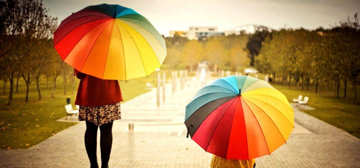 Какая погода будет в Барановичах в начале октября