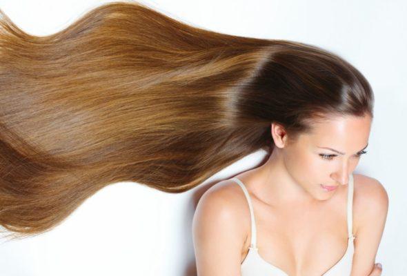 Кожа и волосы будут прекрасны