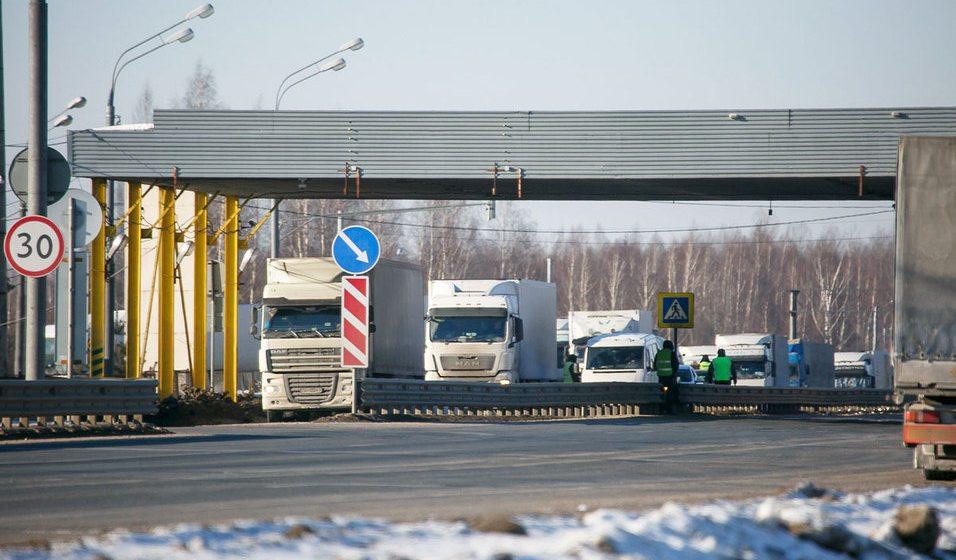 МВД России грозит установить на границе с Беларусью пограничные посты