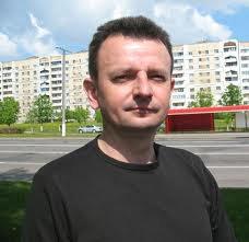 В Барановичах на перроне вокзала задержали Григория Грыка
