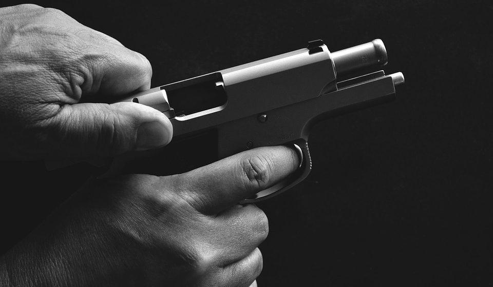 В Санкт-Петербурге азербайджанец-вор застрелил 31-летнего белоруса