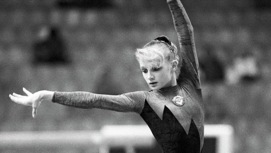 Украинская спортсменка обвиняет легендарного белорусского гимнаста Виталия Щербо в изнасиловании
