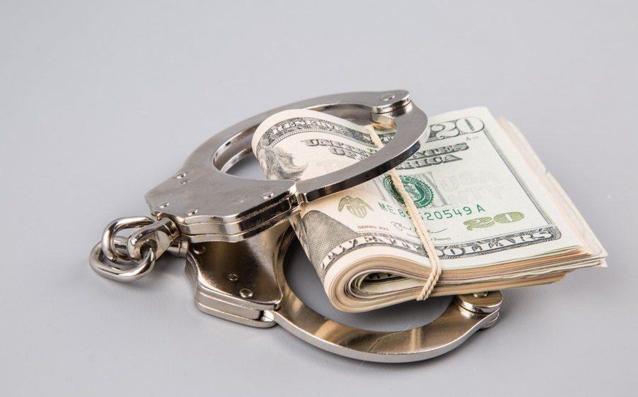 Сума спасет от тюрьмы, или Свобода за отдельную плату