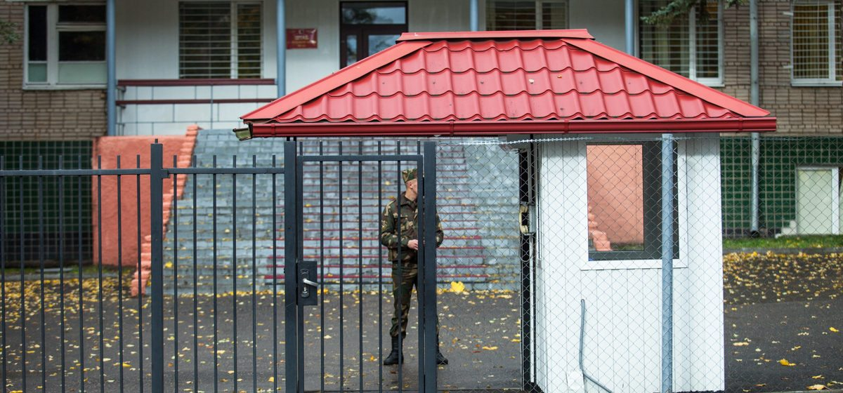 Минобороны обнародовало статистику преступности и суицидов в белорусской армии