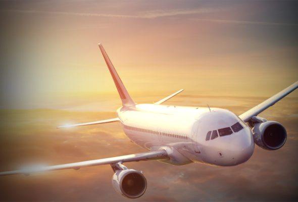 Очень выгодные полеты для всех