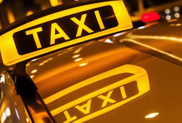 Такси – отличная работа для вас