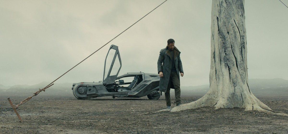 Фильм, на который стоит сходить: «Бегущий по лезвию 2049»