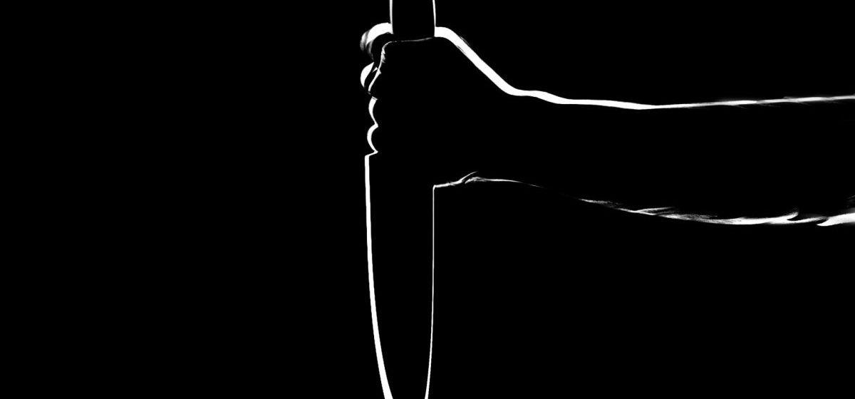 Молодого парня ударили ножом возле ТЦ «Радужный» в Барановичах