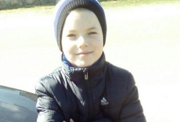 Пропавшего в пуще мальчика искали десять экстрасенсов