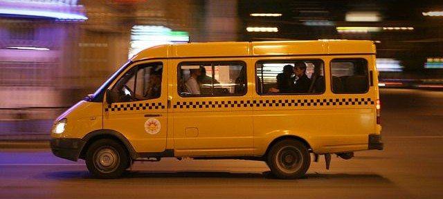 В октябре в Барановичах запустят новое маршрутное такси
