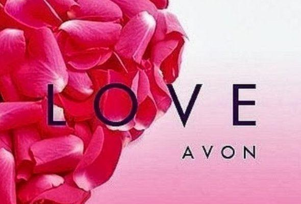 Качественная продукция известного бренда Avon