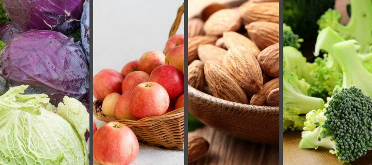 Восемь продуктов, сохраняющих здоровье суставов