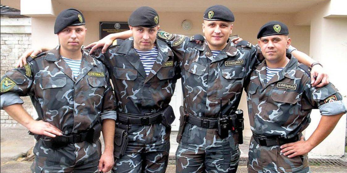 На поиск пропавшего в Беловежской пуще мальчика отправили ОМОН