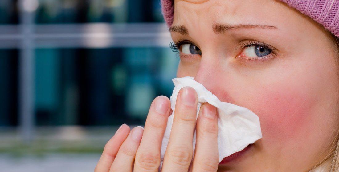 О болезнях, которые угрожают нам осенью, рассказали барановичские медики
