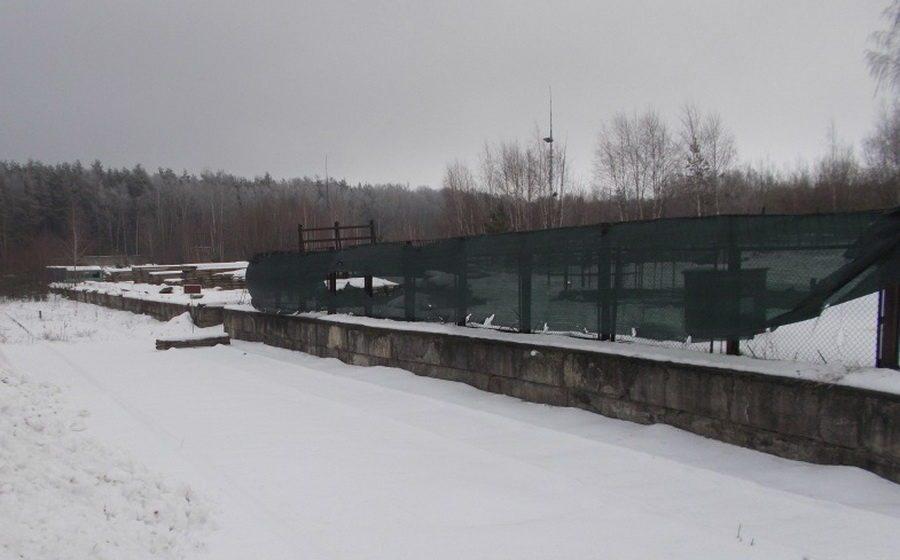 Строительная компания из Барановичей купила на электронных торгах железнодорожные пути