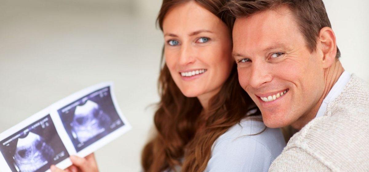 Белоруски от 40 до 44 лет стали чаще рожать