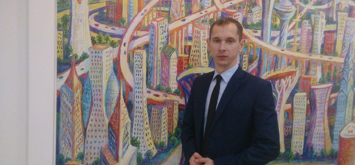 Барановичский учитель стал призером международного фестиваля педагогов