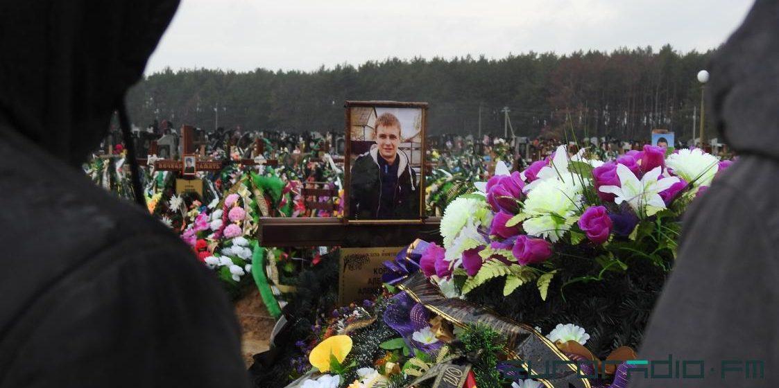 Убийство или самоубийство? Как в Печах погиб солдат-срочник из Пинска