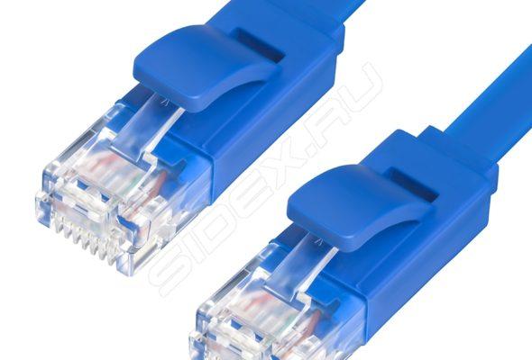 Особенности сетевого кабеля