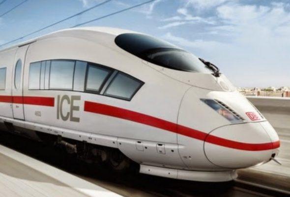Железнодорожные билеты и расписание поездов