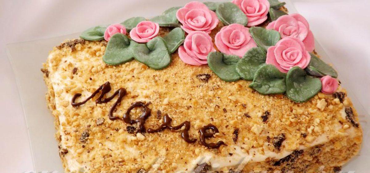 Барановичский хлебозавод поздравляет всех мам с международным праздником Днем матери!*