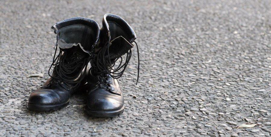В Березе погиб солдат срочной службы