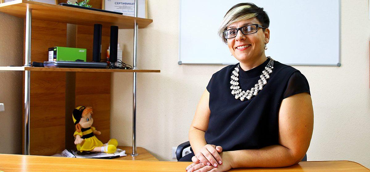 Елизавета Герасимович: «Подготовку к школе можно начинать с любого месяца в году»