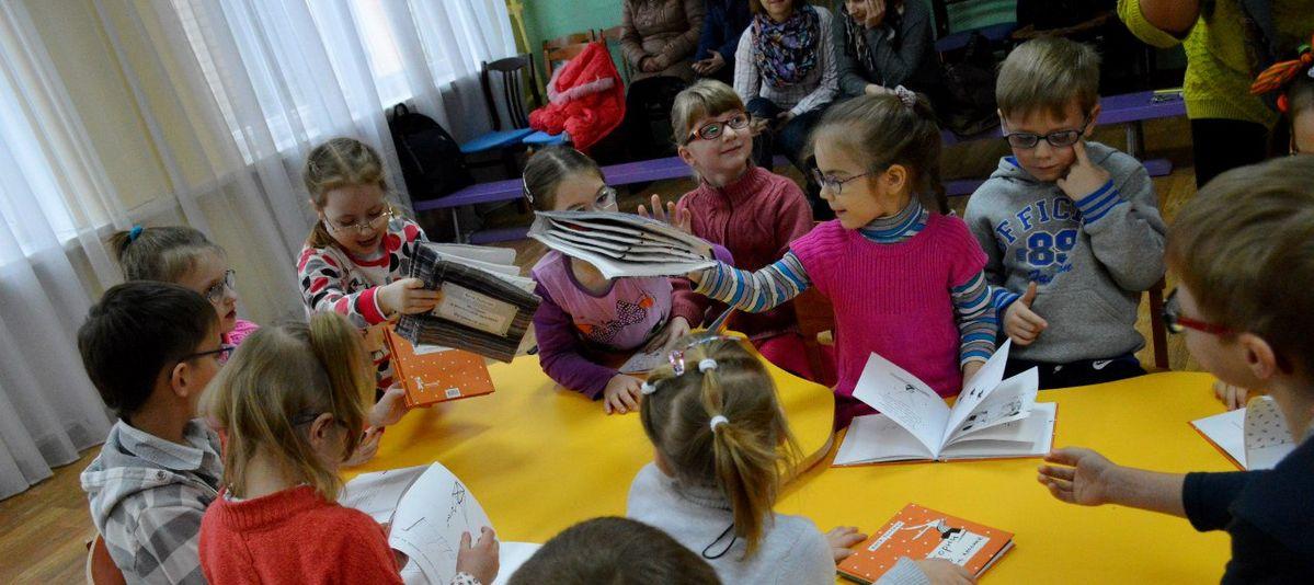 В барановичских библиотеках пройдут мероприятия ко Дню матери с 11 по 14 октября