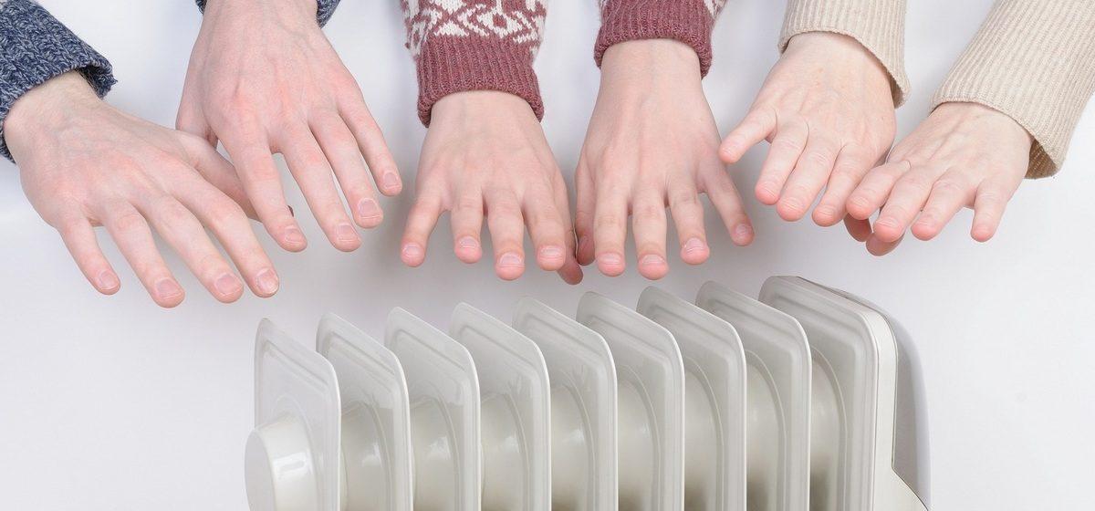 Восемь лайфхаков, которые помогут пережить холод в квартире до включения отопления