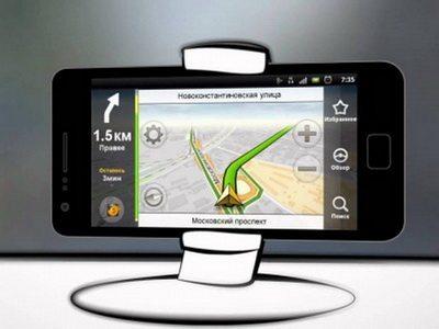 Для водителей в Яндекс.Навигаторе ввели новые функции