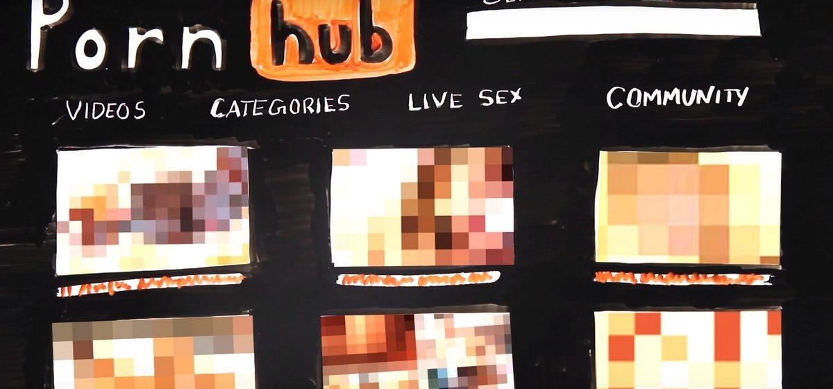 В пятиминутном видео показали тайные сексуальные страхи людей