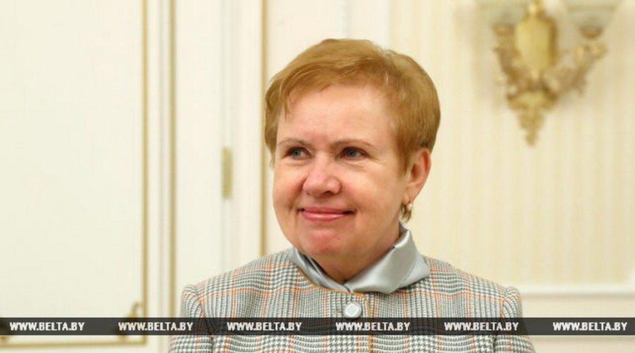 Ермошина: На выборы в местные Советы депутатов необязательно приглашать международных наблюдателей