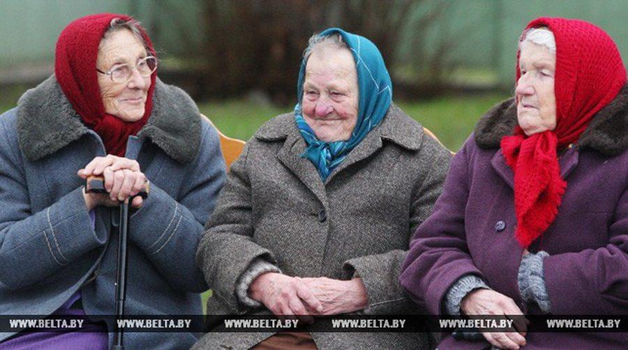 Во всех районах Брестской области планируют создать дома совместного проживания для пожилых людей