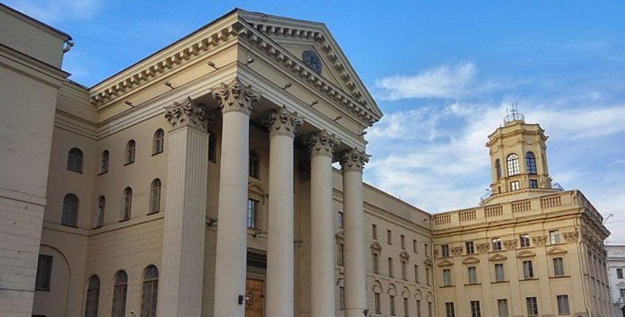 В Беларуси КГБ задержал директора украинского предприятия «Завод утяжелителей»