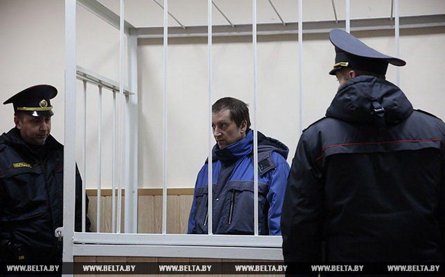 В Витебске вынесен приговор российскому священнику, который вербовал проституток в Беларуси