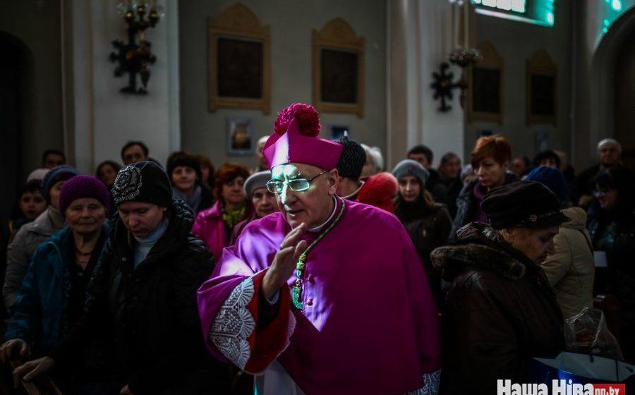 Митрополит Тадеуш Кондрусевич назвал большевистскую революцию «экзистенциальной катастрофой» и призвал объявить Осенние Деды выходным днем