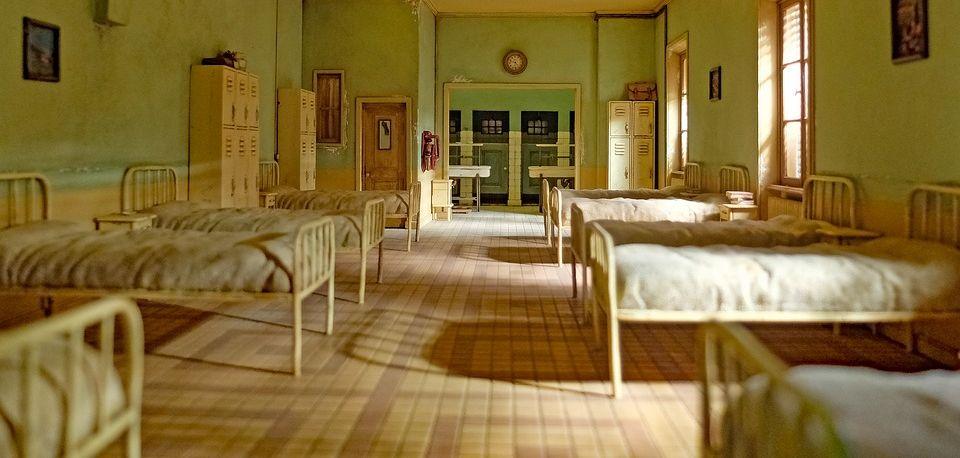 Тест. Выживете ли вы в студенческом общежитии?