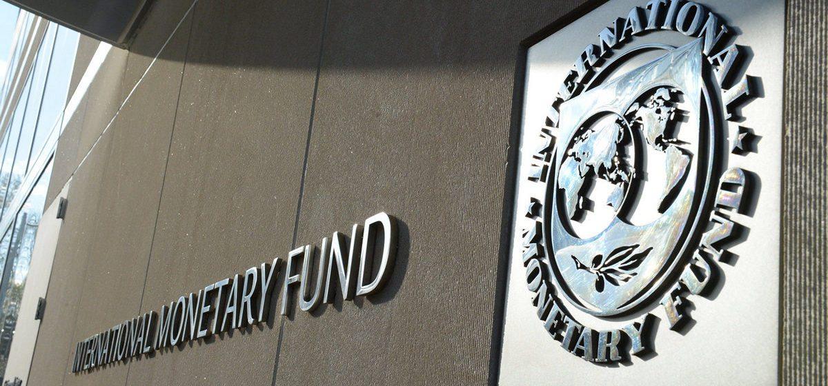 МВФ советует Беларуси отменить налог на тунеядство и задание догнать зарплату до тысячи