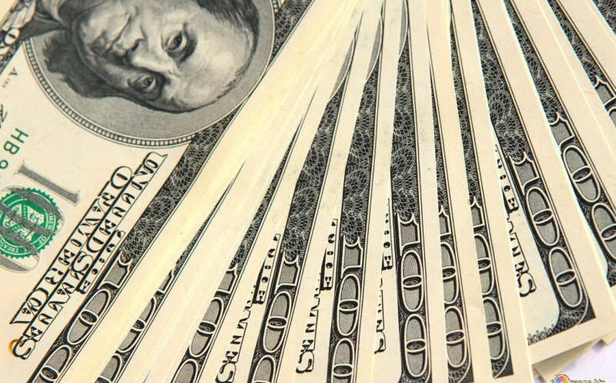В Беларуси снова вырос курс доллара