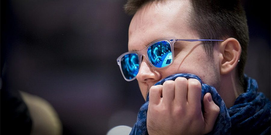 Белорус выиграл в покерном турнире полтора миллиона евро