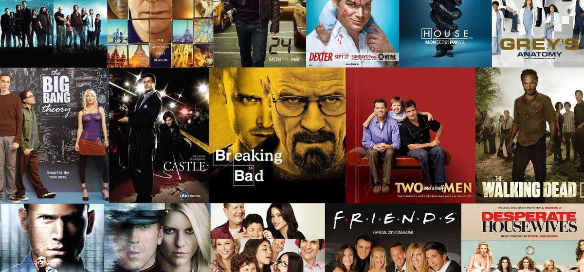 Семь премьер сериалов, которые стоит посмотреть в ноябре