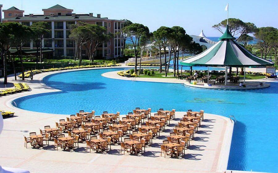 Систему «все включено» на курортах Турции могут отменить