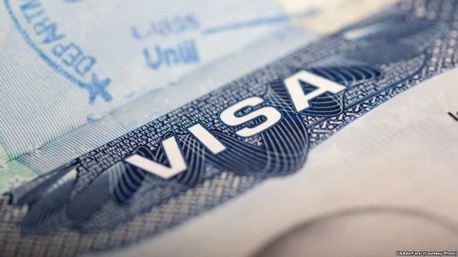 С начала 2018 года в Минске белорусы смогут получить американскую визу США