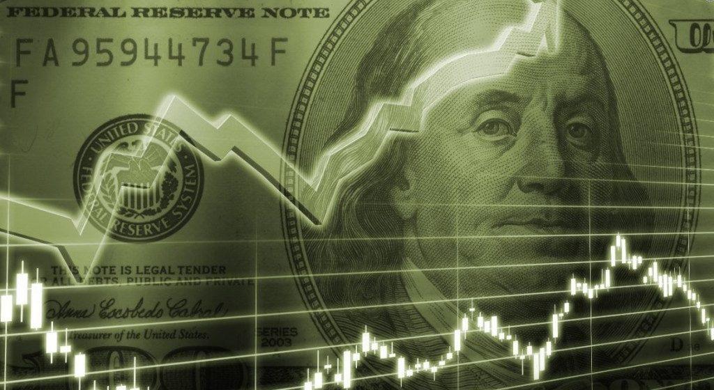 Курс доллара в Беларуси побил максимум с начала года