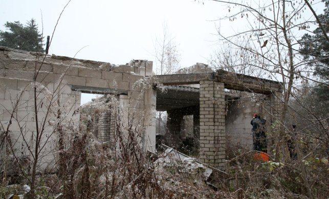 «Уговаривал не ходить». Что происходит возле заброшенного недостроя в Могилеве, где погиб ребенок