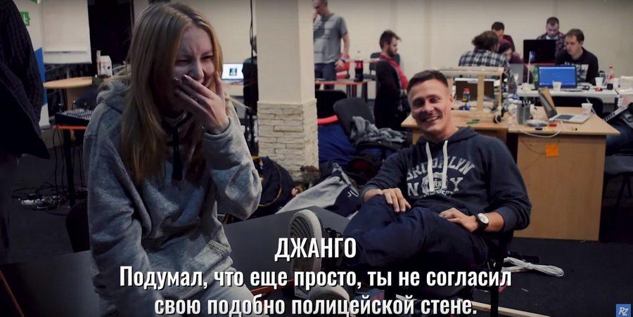 Белорусы сняли абсурдный короткометражный фильм, сценарий для которого написала нейронная сеть (видео)
